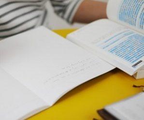 《英検®1級》試験当日まで長文対策を怠るな